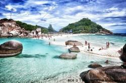 Погода в Тайланде