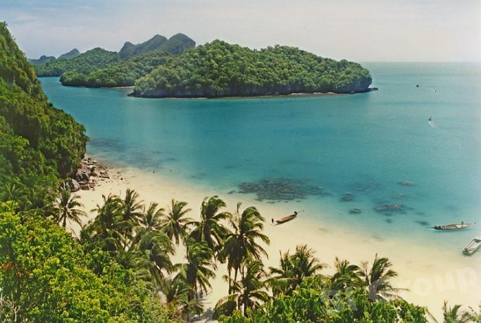 Тайланд опасен!