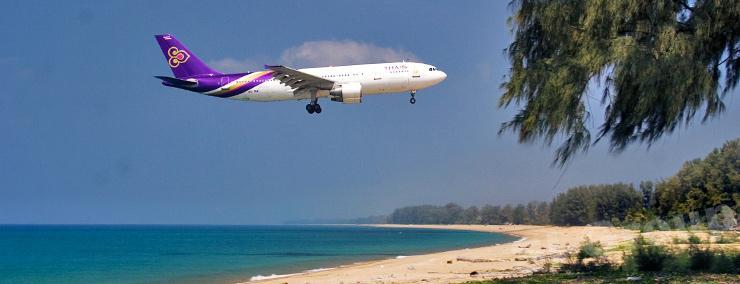 Краби Krabi. Как добраться в аэропорт?