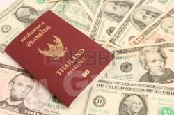 Сколько денег брать в Тайланд