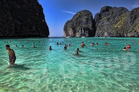 Phuket - géographie