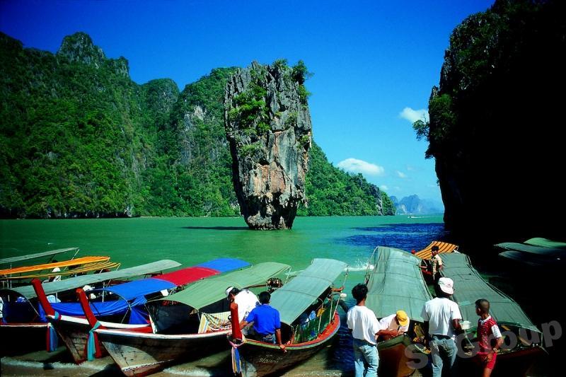 Тайланд Пхукет