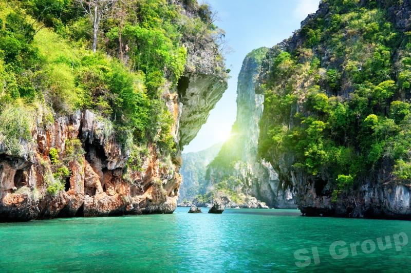 Тайланд острова Острова Таиланда