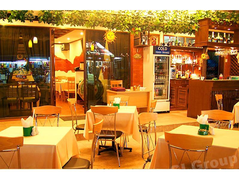 Ресторан У Ксении на Пхукете