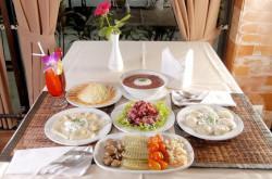 Ресторан У Ксении на Пхукете: пляжи Ката, Патонг
