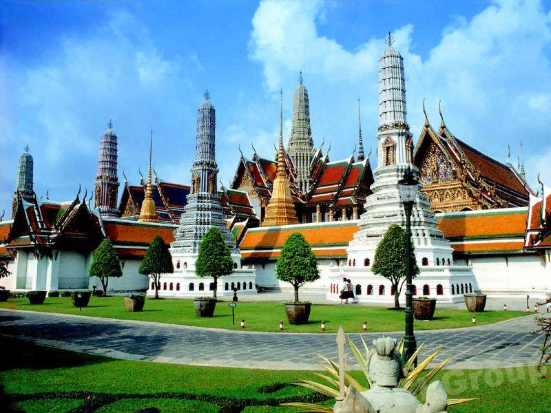 Тайланд (Thailand) — Культура Тайланда