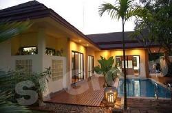 Покупка недвижимости в Тайланде