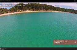 Видео пляж найхарн пхукет