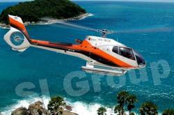 Аренда вертолета на Пхукете
