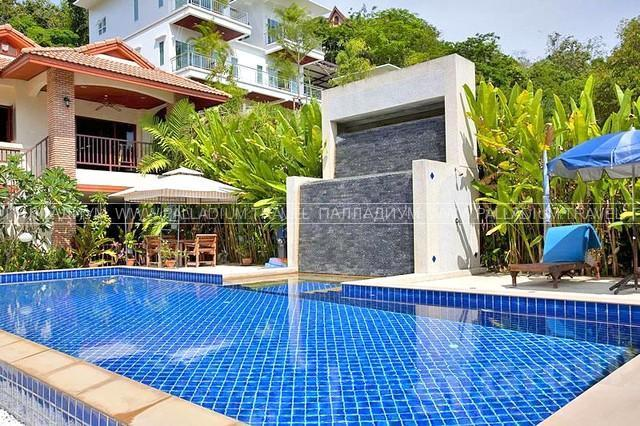 Тайланд - строительство