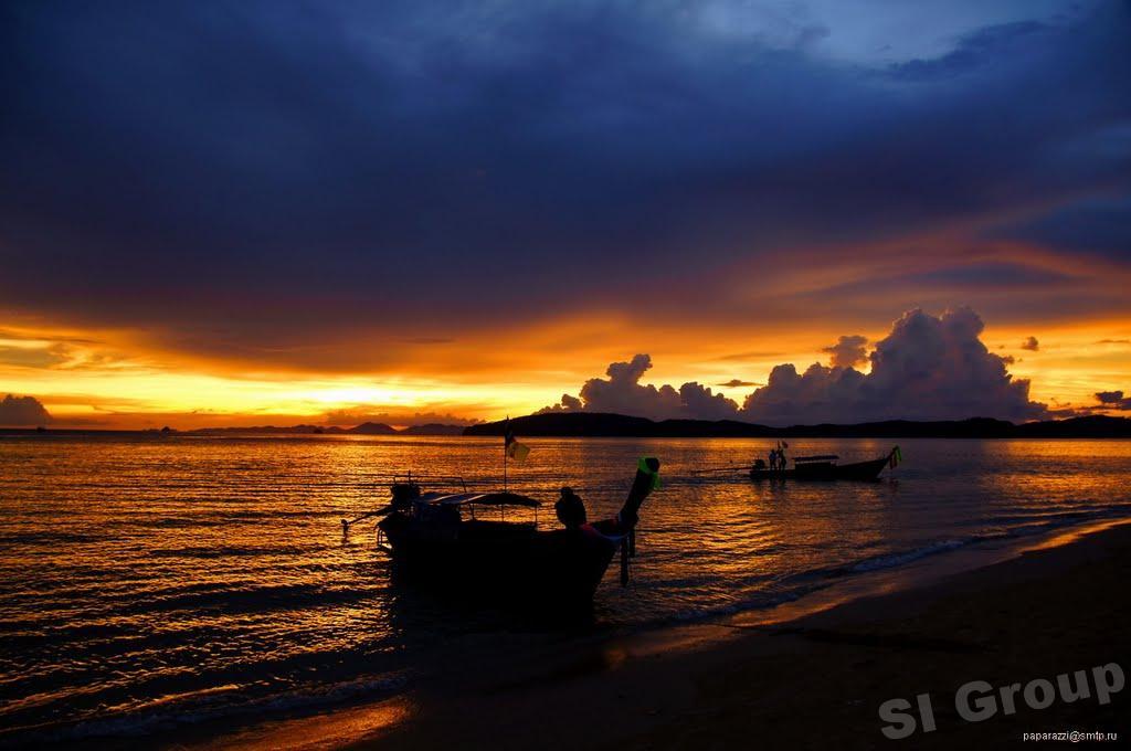 Пхукет - ТОП-5 популярных курортов Тайланда