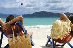 When cheaper holiday in Thailand