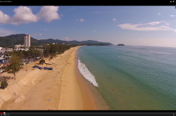 VIDEO - Karon Beach - Phuket Beach - Karon Beach