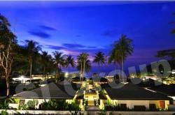 Отели Пхукет - The Racha Hotel Phuket