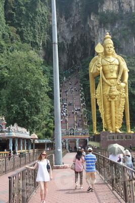 Экскурсия из Пхукета в Куала Лумпур