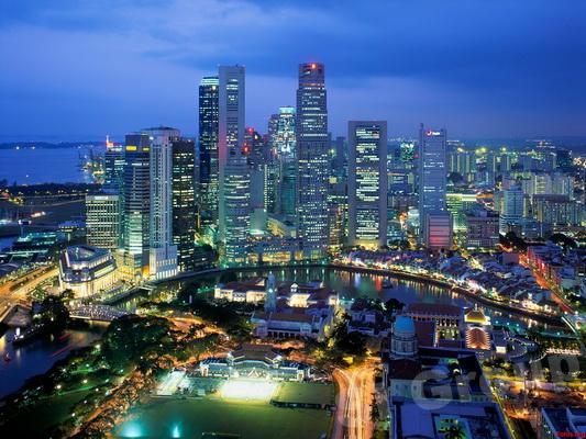 Как самостоятельно из пхукета в сингапур