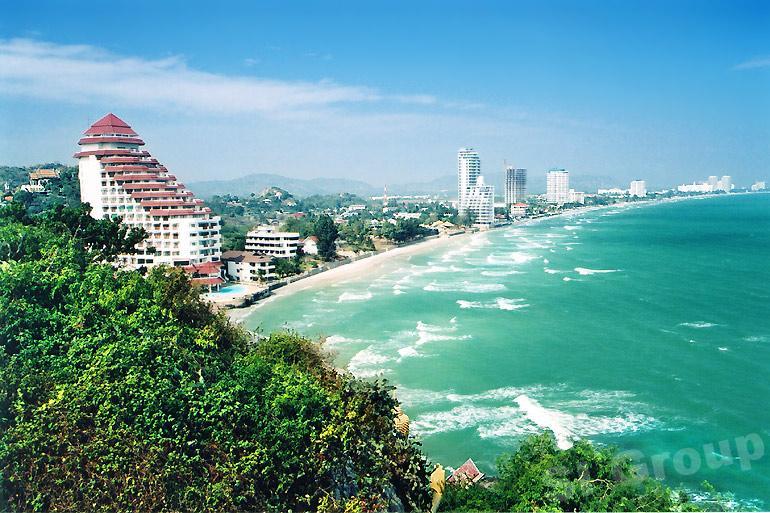 Где лучше жить в Тайланде - Где лучше работать в Тайланде