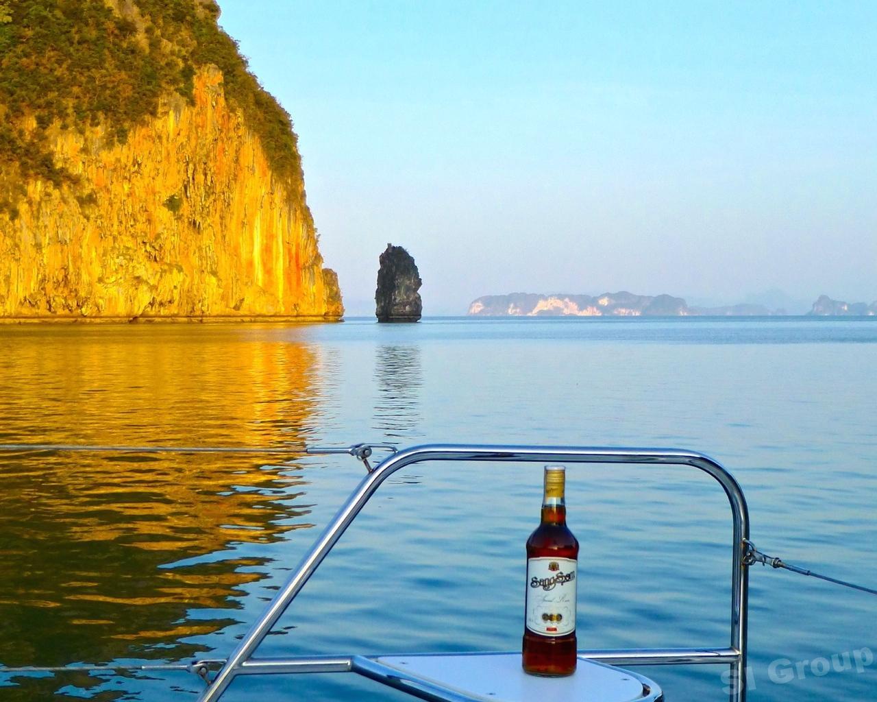 Алкоголь в Тайланде