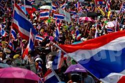 Правила поведения в Таиланде