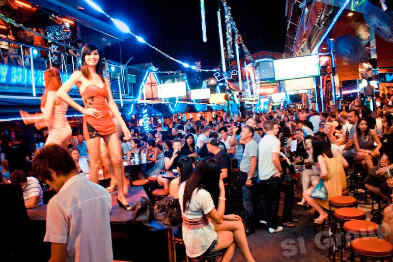 sex tourism in thailand essay