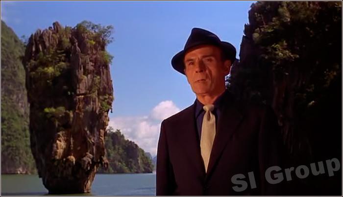 Тайланд в кино
