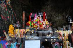 Пещера фалосов в Тайланде