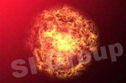 Озеро шаровых молний фото