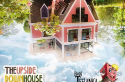 Upside down house in Phuket