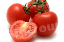 Помидор Tomato Thai : Makeateth Season: All year round Availability: Fresh and Frozen Packaging: As per customer request