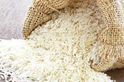 Рис белый полированный (шлифованный)