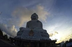 Большой Будда Пхукет
